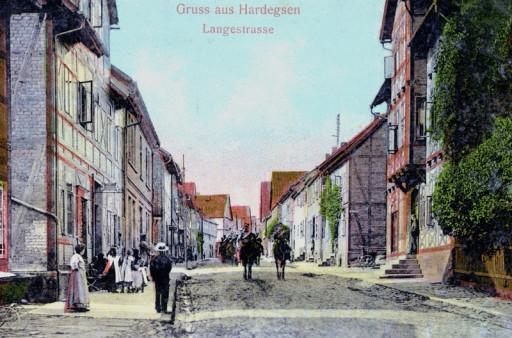 , he_0009, Lange Straße 1905, um 1905