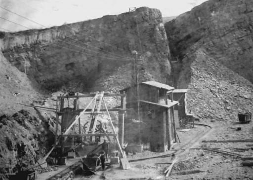 , he_0037, Zementwerk 1938, um 1938
