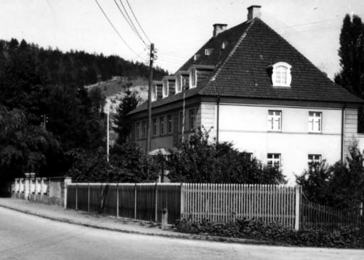 , he_0051, Stadtrundgang um 1930 Vor dem Tore, um 1935