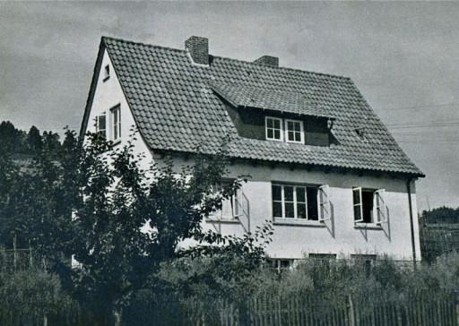 , len_0002, Mühlenstieg, 1953