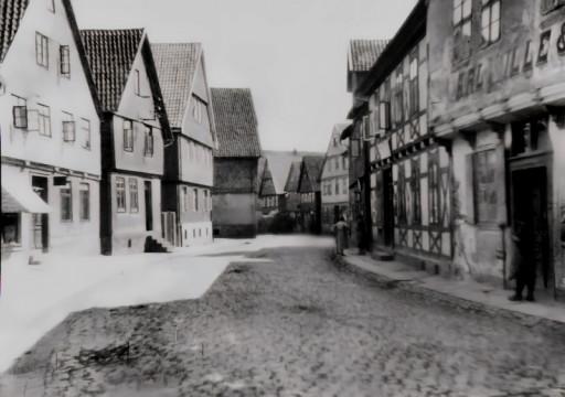 , li_0111, Lange Straße, 1935