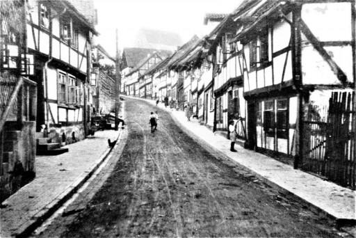 , li_0117, Stadtrundgang um 1930, Stubenstraße, 1936