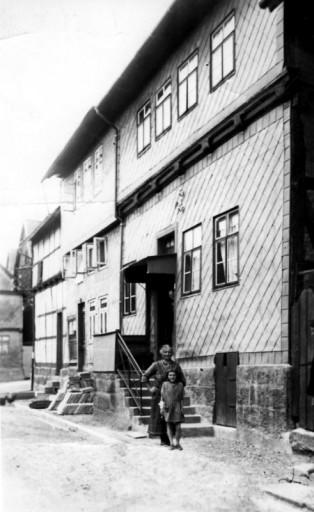 , li_0138, Stadtrundgang um 1930 Hohe Straße, um 1930