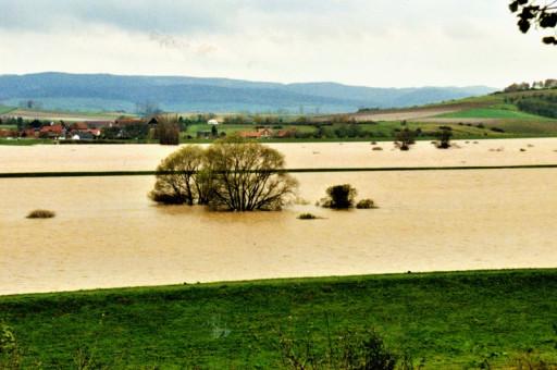 , li_0200, Hochwasser 1998, 1998