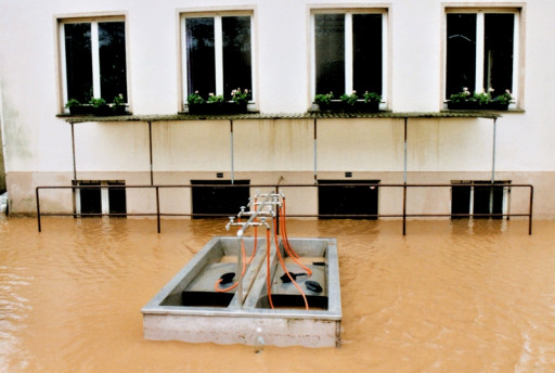 , li_0263, Hochwasser 1998, 1998