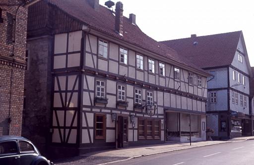 , li_0322, Lange Straße 21, um 1974