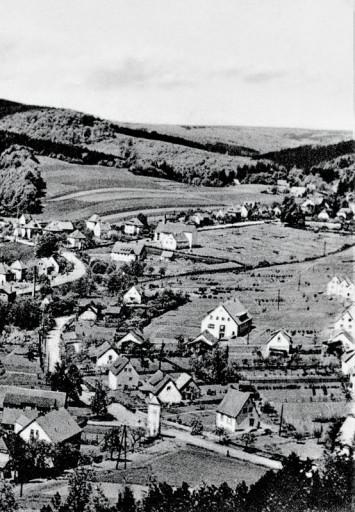 , li_0944, Mühlenstieg, 1954