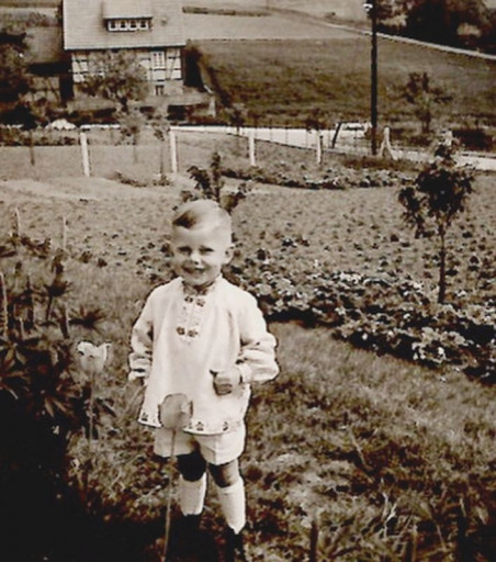 , li_0970, Am Sonnenberg, 1956