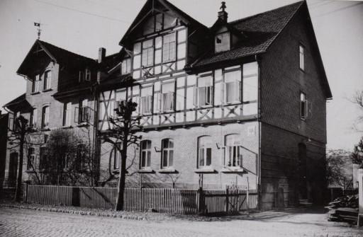 , li_1010, Zementwerk 1950, 1950