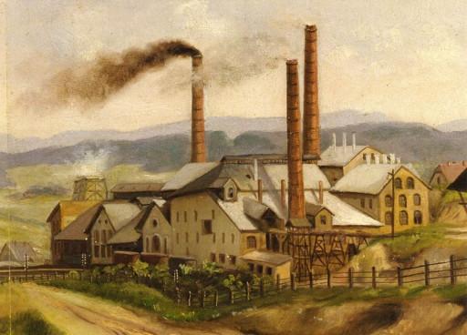 , li_1011, Zementwerk 1910, 1910