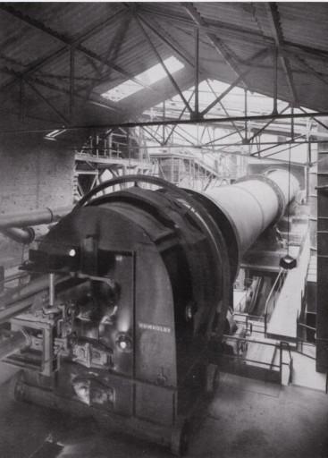 , li_1017, Zementwerk 1954, 1954