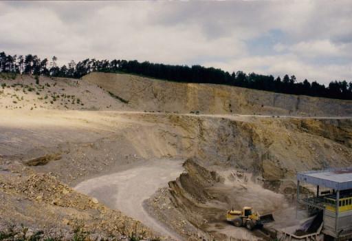 , li_1023, Zementwerk 1996, 1996