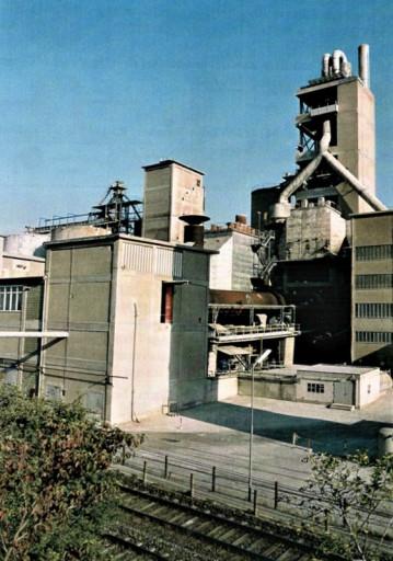 , li_1029, Zementwerk 1996, 1996