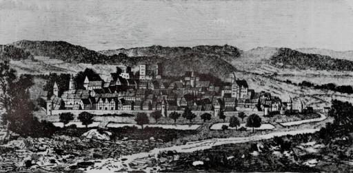 , li_1032, Hardegsen um 1750, um 1750
