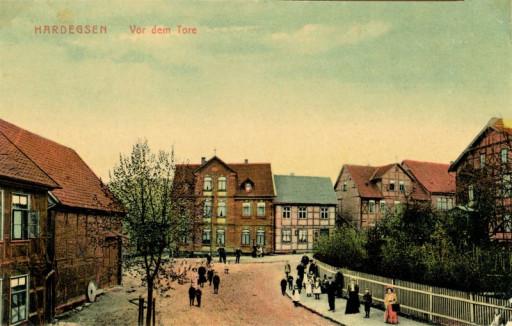 , roll_0001, Vor dem Tore um 1910, 1910