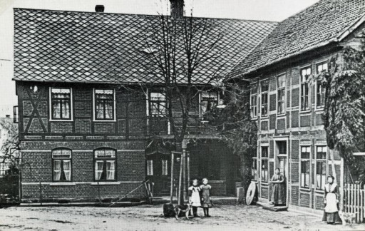 , roll_0004, Vor dem Tore , um 1912