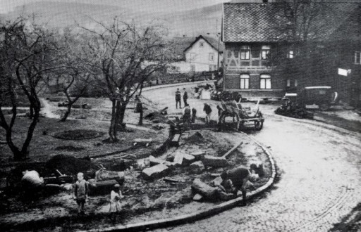 , roll_0005, Vor dem Tore 1932, um 1932