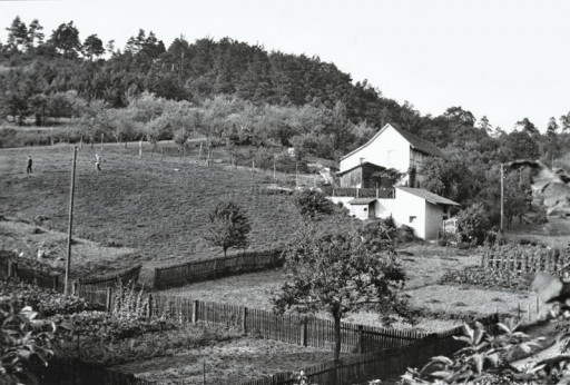 , sas_0009, Mühlenstieg, 1950