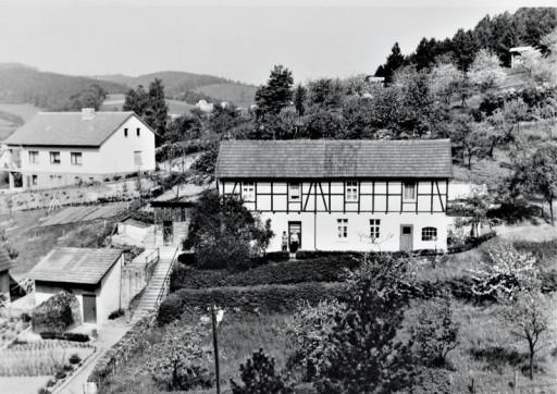 , sas_0013, Mühlenstieg, 1965