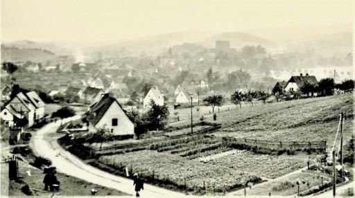 , sas_0027, Mühlenstieg, 1950