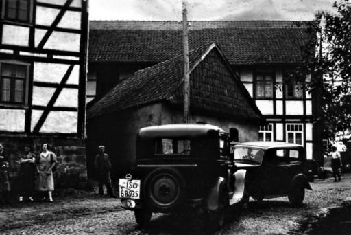 , sch1_0002, Ellierode, 1931