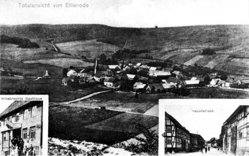 , sch1_0003, Ellierode, 1913