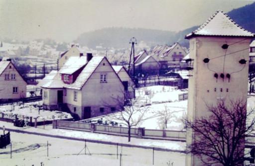 , te_0056, Mühlenstieg, 1962