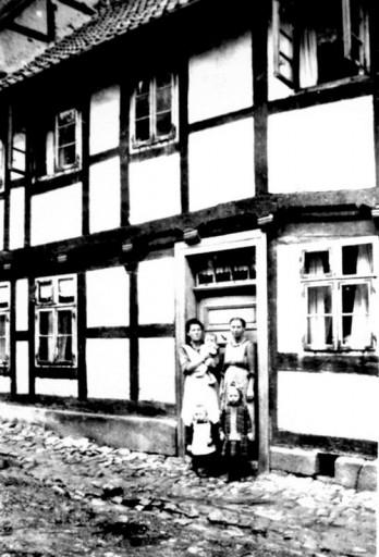 , te_0083, Stadtrundgang um 1930, Stubenstraße , um 1928