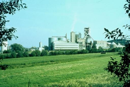 , te_0333, Zementwerk 1990, nach 1990