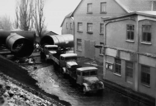 , te_0337, Zementwerk 1953, um 1951
