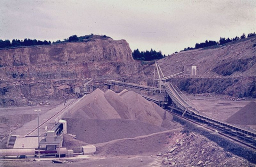 , te_0342, Zementwerk 1989, um 1989