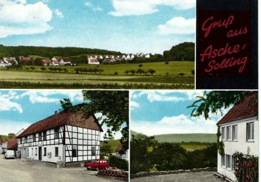 , wi_0002, Postkarte von Asche , ohne Datum
