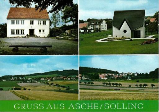 , wi_0003, Postkarte von Asche , ohne Datum